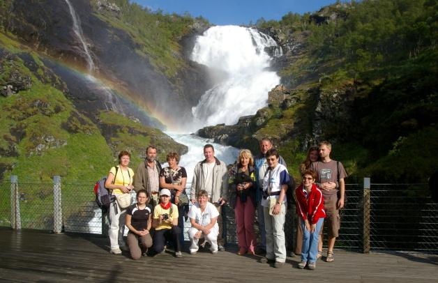 norsko_2009